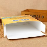 Pré-pli Boîte de papier de 90° de machine de formage