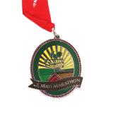 Medaille van uitstekende kwaliteit van de Toekenning van de Douane van de Strook van de Fabriek de Antieke