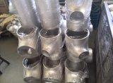 En 10253-4 un tipo de accesorios de tubería, en DIN10253 accesorios de tubería, accesorios de tubería
