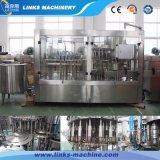 Máquina de rellenar de consumición caliente de alta velocidad para la planta del bajo costo
