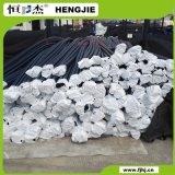 Fabricantes da tubulação do HDPE do polietileno dos materiais do encanamento da água bebendo