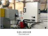 高速自動端のバンディング機械を整えるPre-Milling&Corner