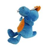 Dragon mou mignon animal de jouet de peluche de dessin animé