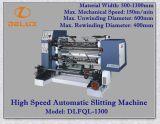 Hoge snelheid die Machine (dlfqw-1300D) scheuren