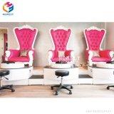 Hly 온천장 Pedicure 의자 또는 못 살롱 온천장 의자 또는 Pedicure 의자