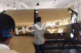 ステンレス鋼のパネルの金のコータの金張り機械