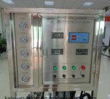 Нефтехимической промышленности в котле косметический фармацевтических продуктов RO и электронного обмена данными Ultra чистой воды системы Машины оборудование