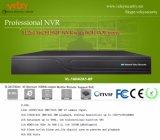 5MP HDMI Sicherheitssystem Poe NVR des Netz-Videogerät-DIY