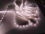 Luz de tira de 5050 LED RGB+W para IP65, IP67, aplicación al aire libre IP68