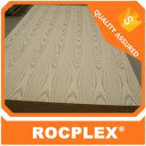 Los paneles reforzados fibra de vidrio de la madera contrachapada