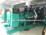 Kleine Energien-Dieselgenerator-Set 24kw 30kVA angeschalten durch Ricardo-Dieselmotor K4100d