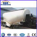 2016年の熱販売の3つの車軸バルク粉のタンカーのトレーラー、Tratorのトラックのためのバルクセメントタンク半トレーラー