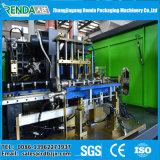 2L Semi-automatique machine de soufflage de bouteille 1600bph