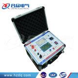 200um medidor de Resistência de Loop Automático/ Equipamento de Laboratório de resistência de contato do circuito