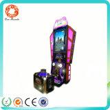 Muntstuk van de arcade stelde Rit op een Machine van het Spel van de Sport van het Paard in werking
