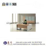 Mobília de escritório moderna da cor da faia da mesa executiva elegante (1325#)