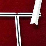 Stahlverschobenes Fut Decken-Rasterfeld t-Stab für Belüftung-Gips-Vorstände und Fliesen