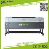 Modelo de segurança fechado de alta velocidade máquina de corte a laser de CO2 com Motor Linear