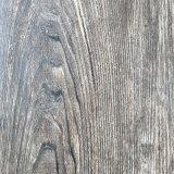 Hot Sale bois véritable apparence naturelle en PVC de Bois-de-chaussée, plancher recouvert de vinyle rigide