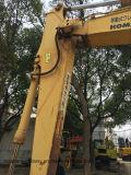 Excavador usado PC120-6 de la correa eslabonada de KOMATSU para la construcción