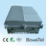 Répéteur mobile réglable de signal de Digitals de largeur de bande de WCDMA Lte 900MHz