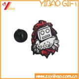 Le revers initial de personnalité de logo fait sur commande goupille le cadeau (YB-HD-20)