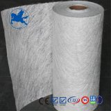 Type d'émulsion du couvre-tapis EMC600 de brin coupé par fibre de verre de haute résistance
