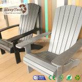 대나무 비치용 의자는 명세 안뜰 가구에 크기를 나타낸다
