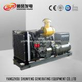 中国Weichaiエンジンを搭載する75kw電力のディーゼル生成セット