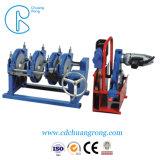 Raccord de tuyau en PVC Butt BRDH de soudage de fusion de la machine (800)