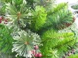 ' albero artificiale del regalo del PVC di natale della decorazione domestica 7