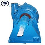 Pompa orizzontale centrifuga della ghiaia della sabbia del bicromato di potassio da 10 pollici
