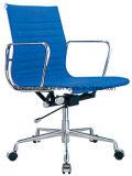Регулируемый стул офиса рукоятки завальцовки визитера с задней частью сетки