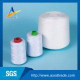 502 de goede Hittebestendigheid recycleerde de 100 Gesponnen Naaiende Draad van de Polyester