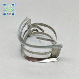 De aço inoxidável 304 316L selins Intalox Metal