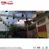 fascio del tetto del quadrato dello zipolo di 290mm*290mm per il concerto