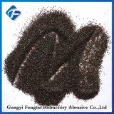 Рефрактерный оксида алюминия черного цвета черного алюминия с плавким предохранителем полировка