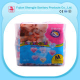 Bebé disponible respirable Abdl Japón de Reuseable Daipers del algodón suave caliente de la venta