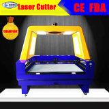 Автомат для резки лазера камеры Panomatic разрешения Hig для вышивки