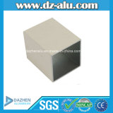 Het Profiel van de Uitdrijving van het aluminium voor de Deuren en de Vensters van het Aluminium in de Markt van Ethiopië