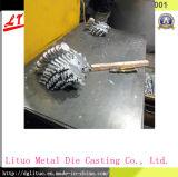 アルミニウム自動は鋳造物の自動車をダイカストのハードウェアの部品を停止する