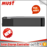 regolatore solare 80A della carica di 12V 24V 48V