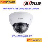 Seguridad P2pH del OEM Dahua. 265 cámara al aire libre Ipc-Hdbw5431r-Z del CCTV de la bóveda HD IR Poe 4MP del IP