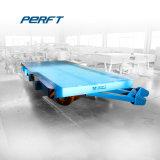 rimorchio della fabbrica di trasporto di contenitore di 20FT con la barra di traino