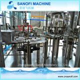 Monoblockの天然水の充填機