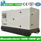 produzione di energia silenziosa diesel del gruppo elettrogeno di 40kw 50kVA Yuchai