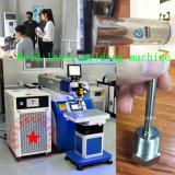 máquina de soldar a laser YAG Laser/Soldador para reparação do Molde