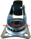 바퀴 격판덮개 가구를 위한 작은 조정 회전대 피마자