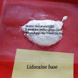 Lidocaine van de hoge Zuiverheid met Succesvolle Levering