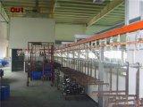 Elektroabsetzung-Beschichtung-Maschine, Electrocoat-Zeile Lieferant in China
